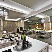 酒店公寓内部结构设计