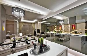 多元空间酒店公寓装修效果图
