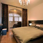 房屋卧室装修图片