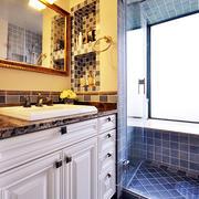 房屋卫生间装修