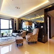 室内天花板装修设计