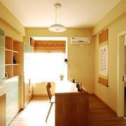 暖色调公寓设计大全