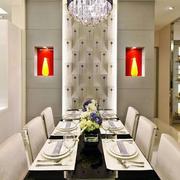 酒店公寓餐厅设计