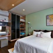 商品房卧室装修