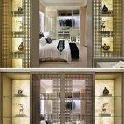 现代创意酒店公寓设计
