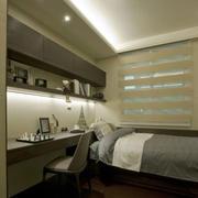 复式楼小卧室装修