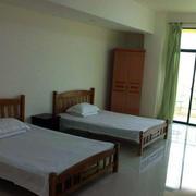 朴素型卧室装修