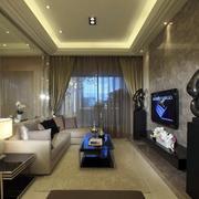 酒店公寓飘窗设计