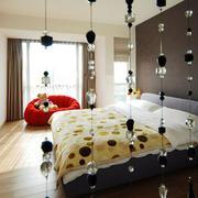 公寓卧室设计大全