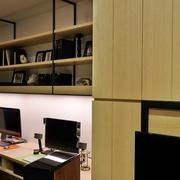 商品房电脑桌设计