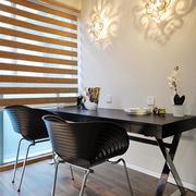 别墅餐桌设计效果图