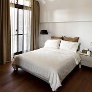 公寓卧室设计