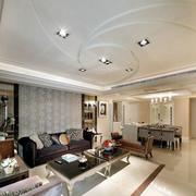 酒店公寓客厅设计图片