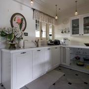 商品房厨房设计