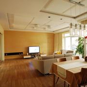 潮流风格公寓设计