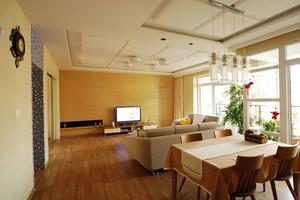 小户型私人公寓装修效果图