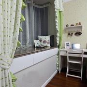 小卧室窗台装修大全