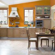 厨柜装修案例