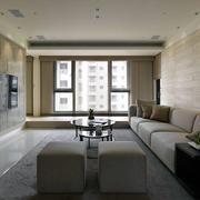公寓落地窗设计