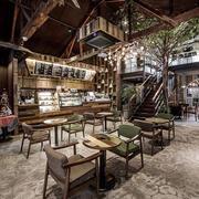 创意型咖啡厅