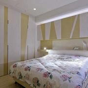 三室一厅卧室