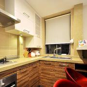 两室一厅厨房大全