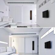 公寓玄关设计