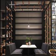 咖啡厅桌子图片