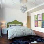 家居卧室装饰