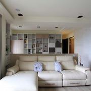 三室一厅沙发图片
