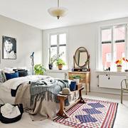 北欧风格小卧室装修
