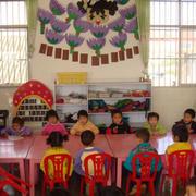 创新型教室布置
