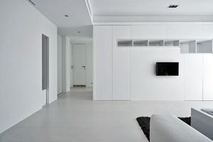 公寓背景墙设计