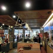 怡情风格咖啡厅