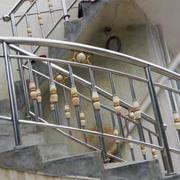 手感不错楼梯扶手装修