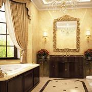 卫生间飘窗装修设计