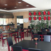 古典韵味快餐店设计