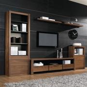 深色调家具设计