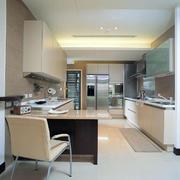 室内厨房装修