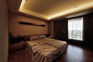 别墅卧室装修