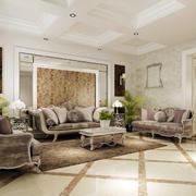 舒适型沙发图片