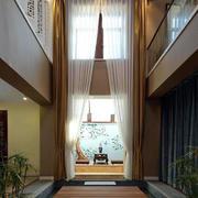 阁楼窗户装修设计