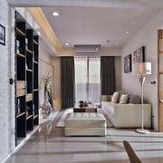 现代创意型新房装修