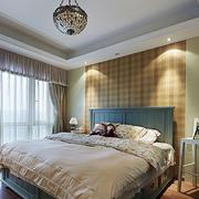 三室两厅卧室设计