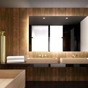 浴室镜子设计