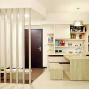 房屋书房设计