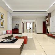 柔软型沙发设计
