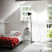 小卧室窗户装修图片