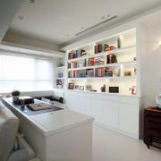 别墅书房设计
