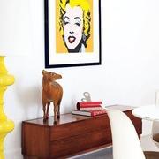 现代创意型家居装饰
